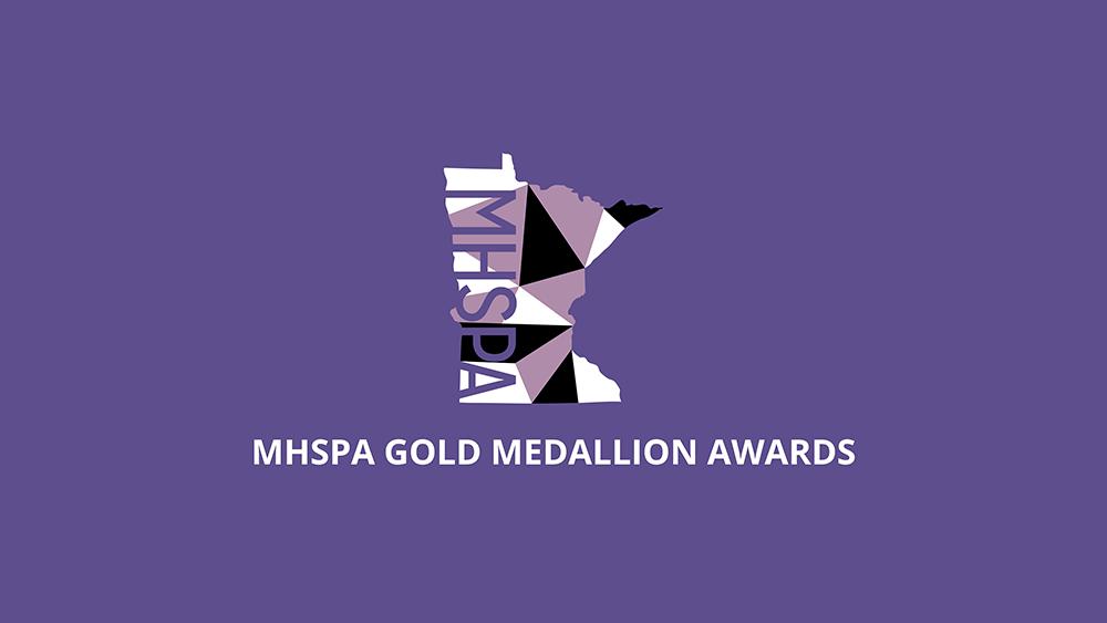 2018 Gold Medallion Winners